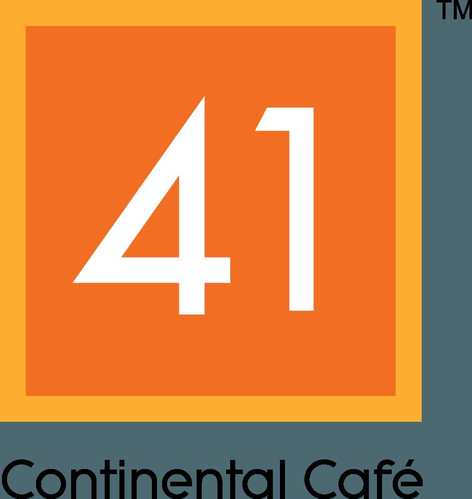 Café 41